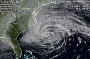 Hurricane+Sandy